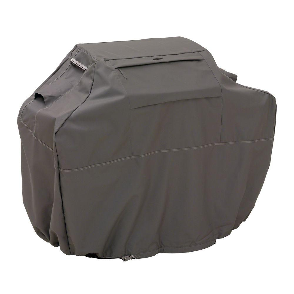 Classic Accessories Ravenna 64 in. Large BBQ Grill Cover