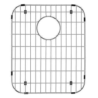 13.5 in. x 16.5 in. Kitchen Sink Bottom Grid