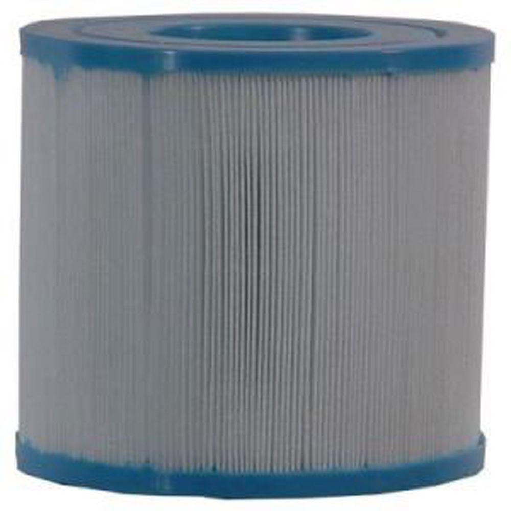 QCA Spas Capri 10 sq. ft. Hot Tub Filter