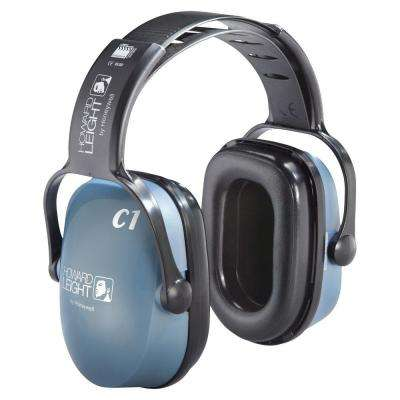 Howard Leight Clarity C1 Sound Management Earmuffs