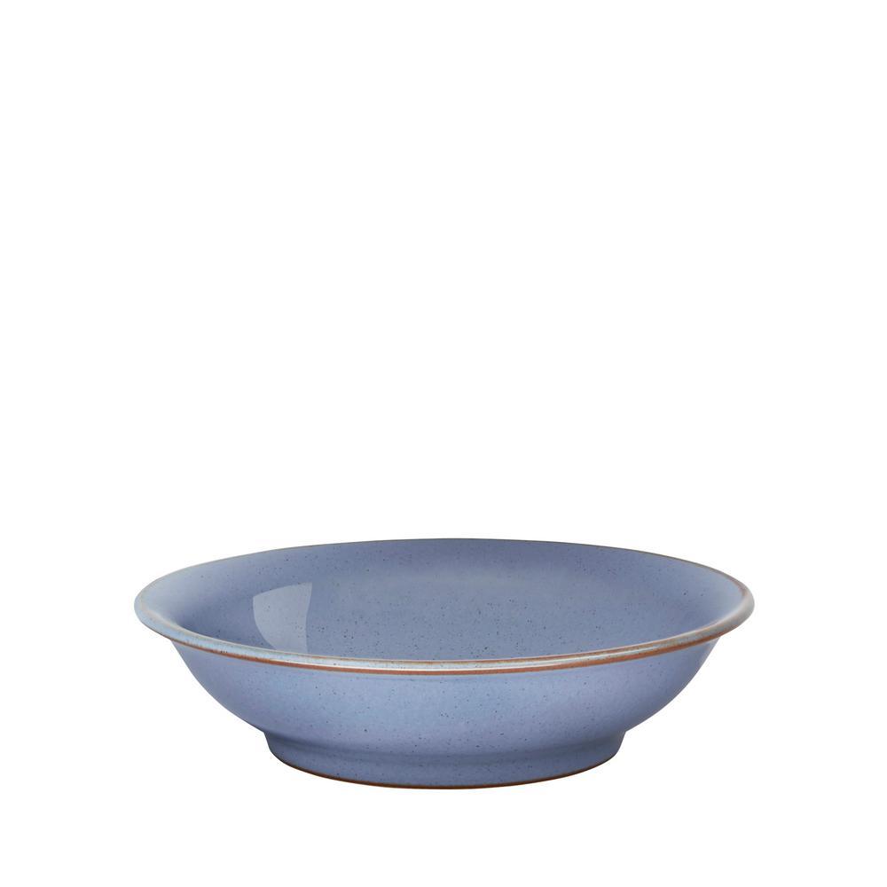 Heritage Fountain Medium Shallow Bowl
