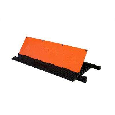 UltraGuard 5-Channel Heavy Duty Cable Protector