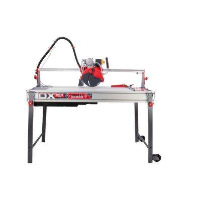 DX-250 Plus 1000 120-Volt Laser and Level Tile Saw