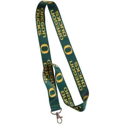 NCAA Oregon Ducks Lanyard (6-Pack)