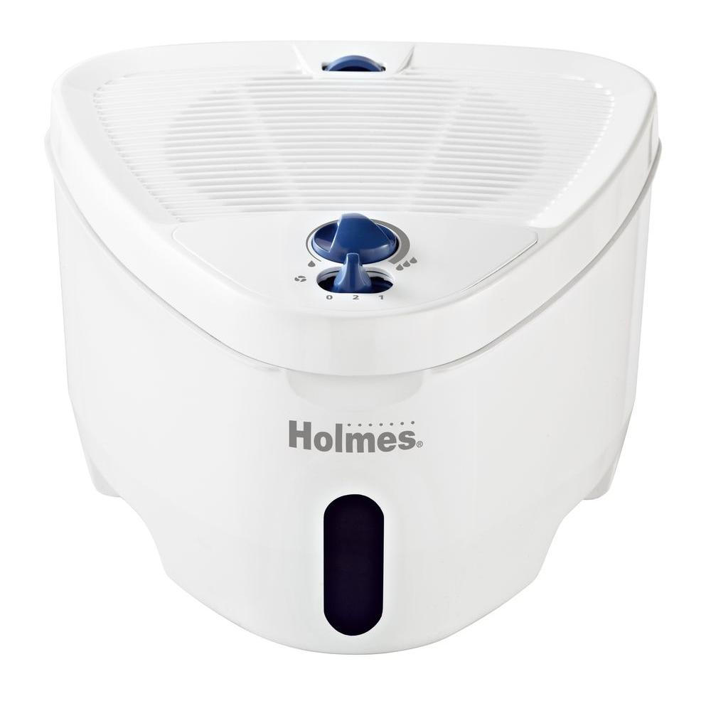 Holmes 1-Gal. Cool Mist Humidifier-DISCONTINUED
