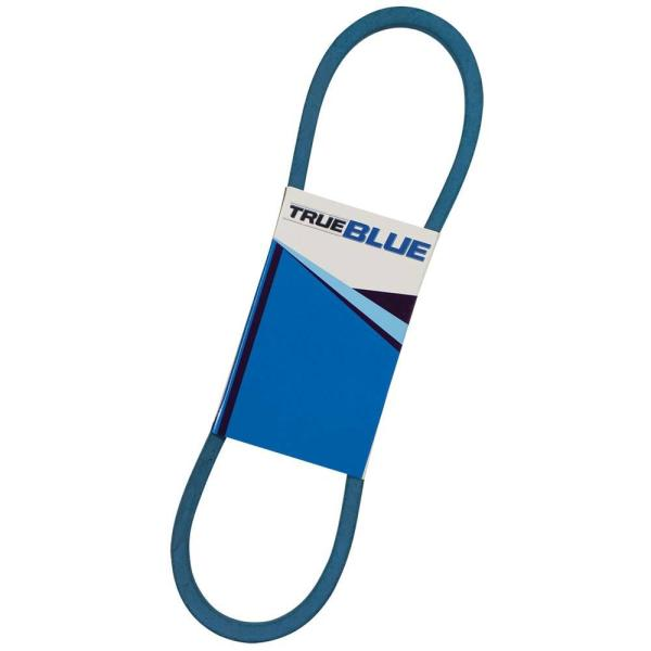Stens New Belt For Length 27 In Packaging Type Branded Sleeve Text 2 Ply Cover For Improved Belt Life 248 027 The Home Depot
