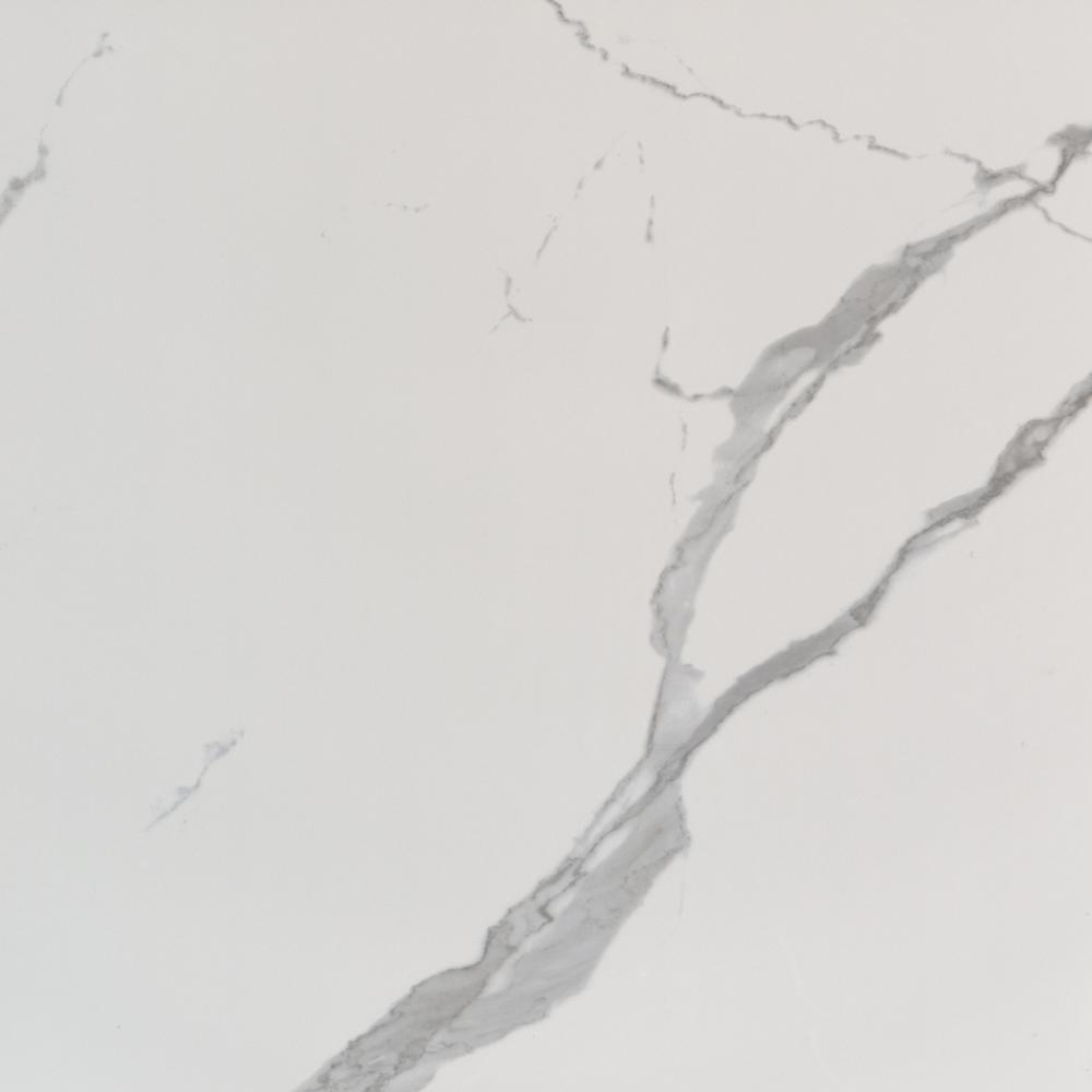MSI Eden Statuary 24 in. x 24 in. Polished Porcelain Floor and Wall Tile (5 cases / 128 sq. ft. / pallet)