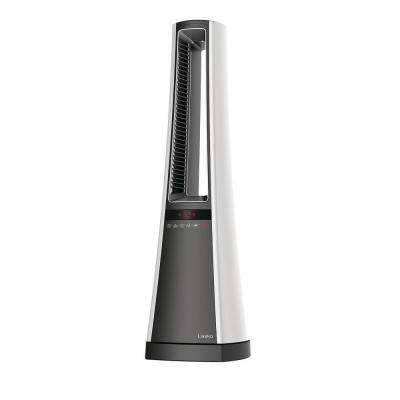 Bladeless Ceramic Heater with Remote Control