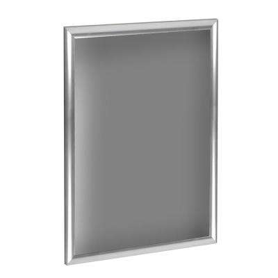 11 in. x 17 in. Vertical/Horizontal Snap Frame for Wall Display