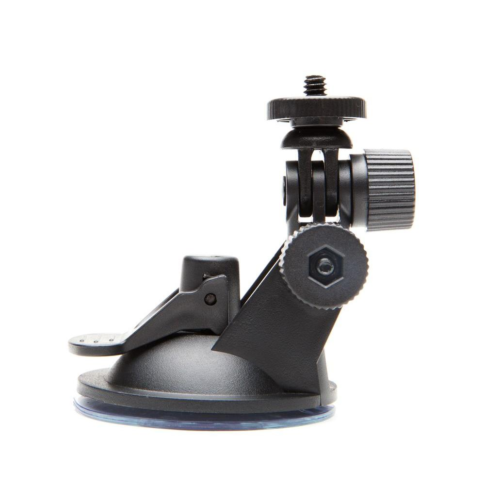 Suction Cup Mount, Black