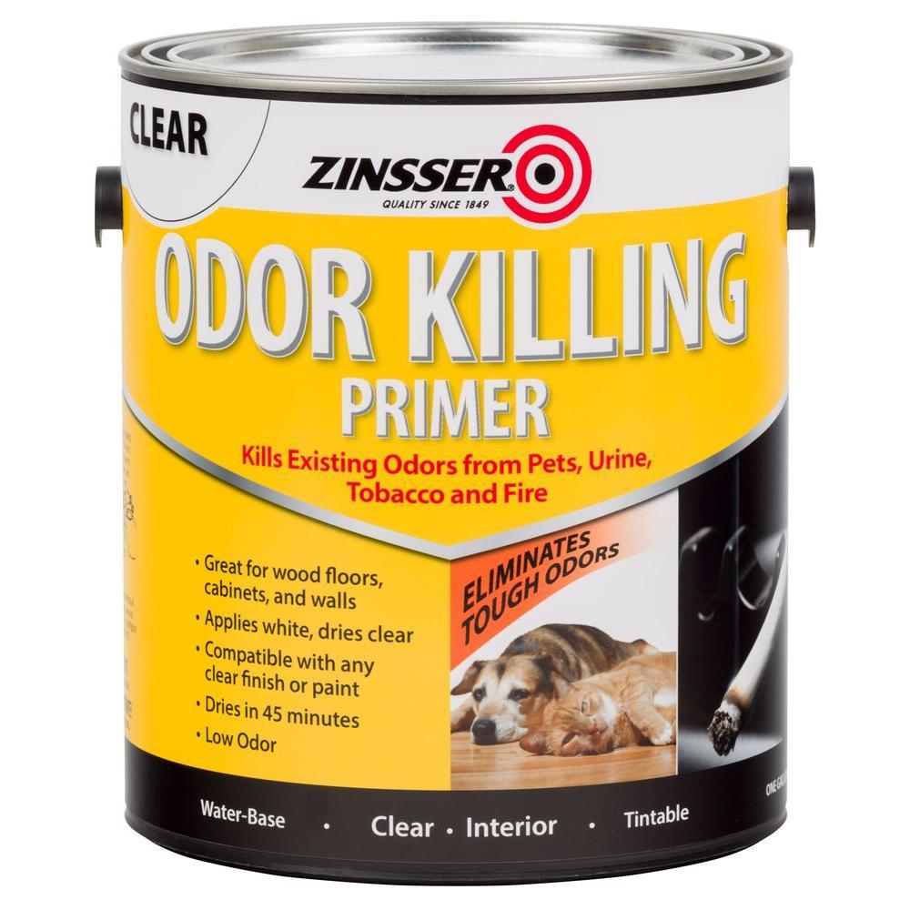 1 gal. Odor Killing Primer (Case of 2)