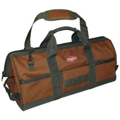 Gatemouth LongBoy 24 in. Tool Bag