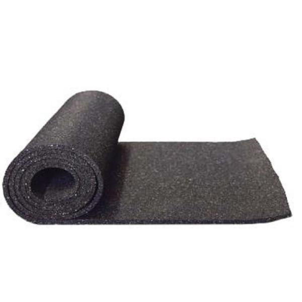 300 sq. ft. 75 ft. x 4 ft. x 3/64 in. Soft Step Underlayment for Tile, Laminate, and Floated or Glue-Down Wood Floors