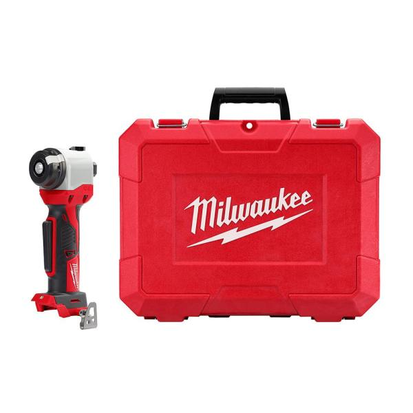 M18 18-Volt Lithium-Ion Cordless Cable Stripper (Tool-Only)