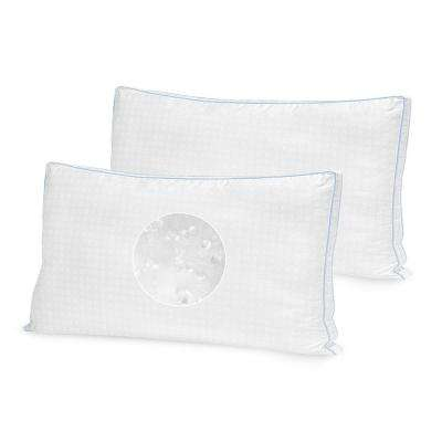 Gel Fusion King Pillow (Set of 2)