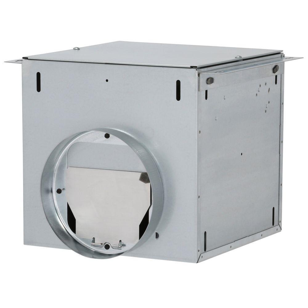 293 High CFM In-Line Bathroom Exhaust Fan