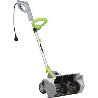 16 in. 12 Amp Corded Electric Snow Shovel