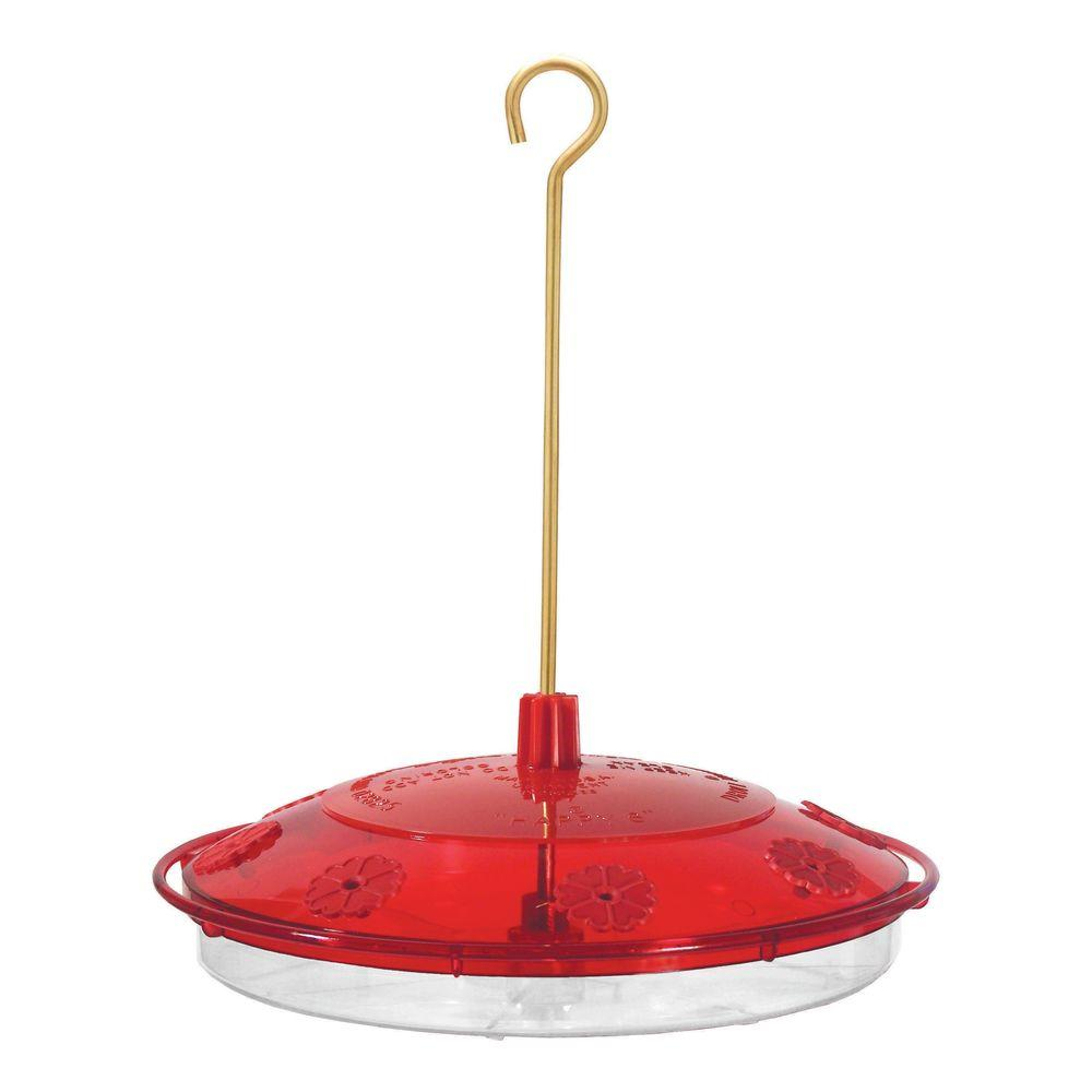Droll Yankees 8 Port New Design Hummingbird Feeder