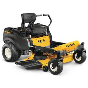 Cub Cadet Rzt L 46 In 23 Hp Fabricated Deck Kohler V Twin
