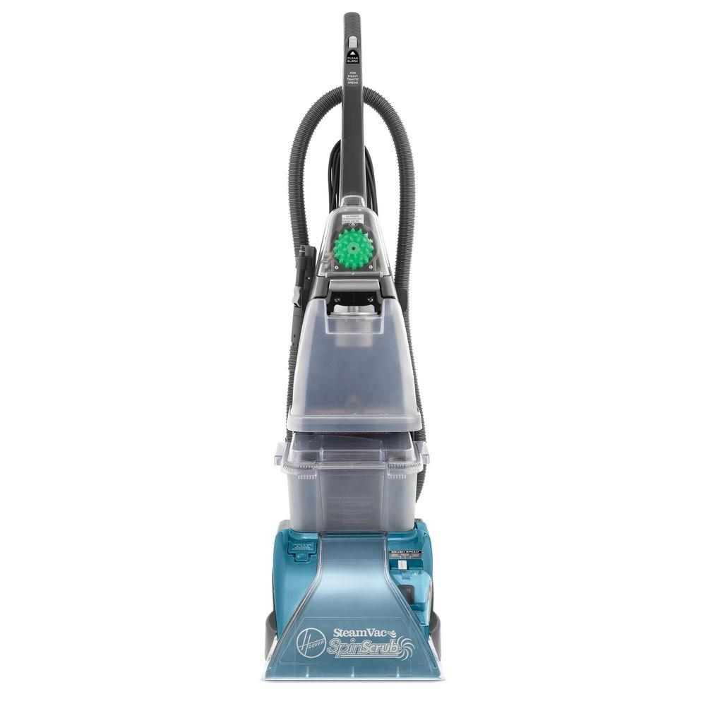 Hoover SteamVac Upright Carpet Cleaner with Clean Surge