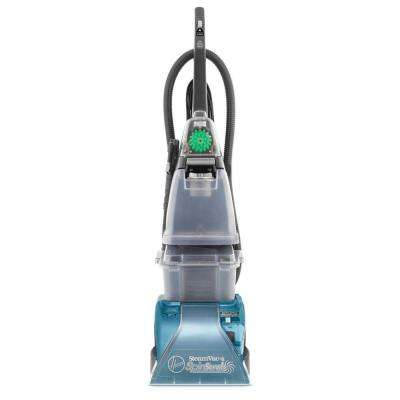 SteamVac Upright Carpet Cleaner with Clean Surge