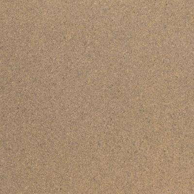 Flax 23/64 in. Thick x 11-5/8 in. Width x 35-5/8 in. Length Click Cork Flooring (25.866 sq. ft. / case)