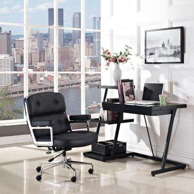 Remix Office Chair in Black