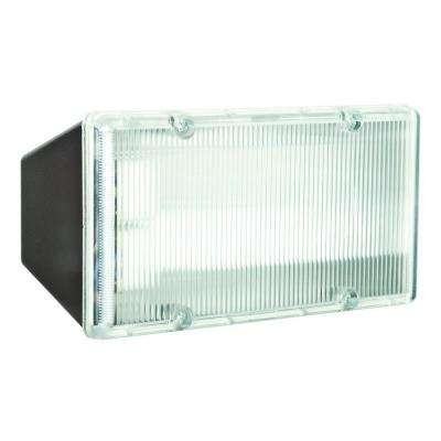 Bronze Outdoor Fluorescent Flood Light