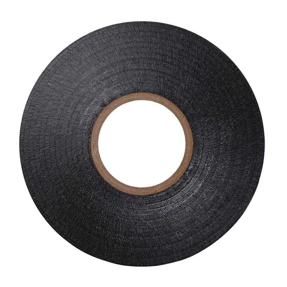 Scotch Super 33+ 0.5 in. x 16.5 ft. Vinyl Electrical Tape, Black (Case of 24)