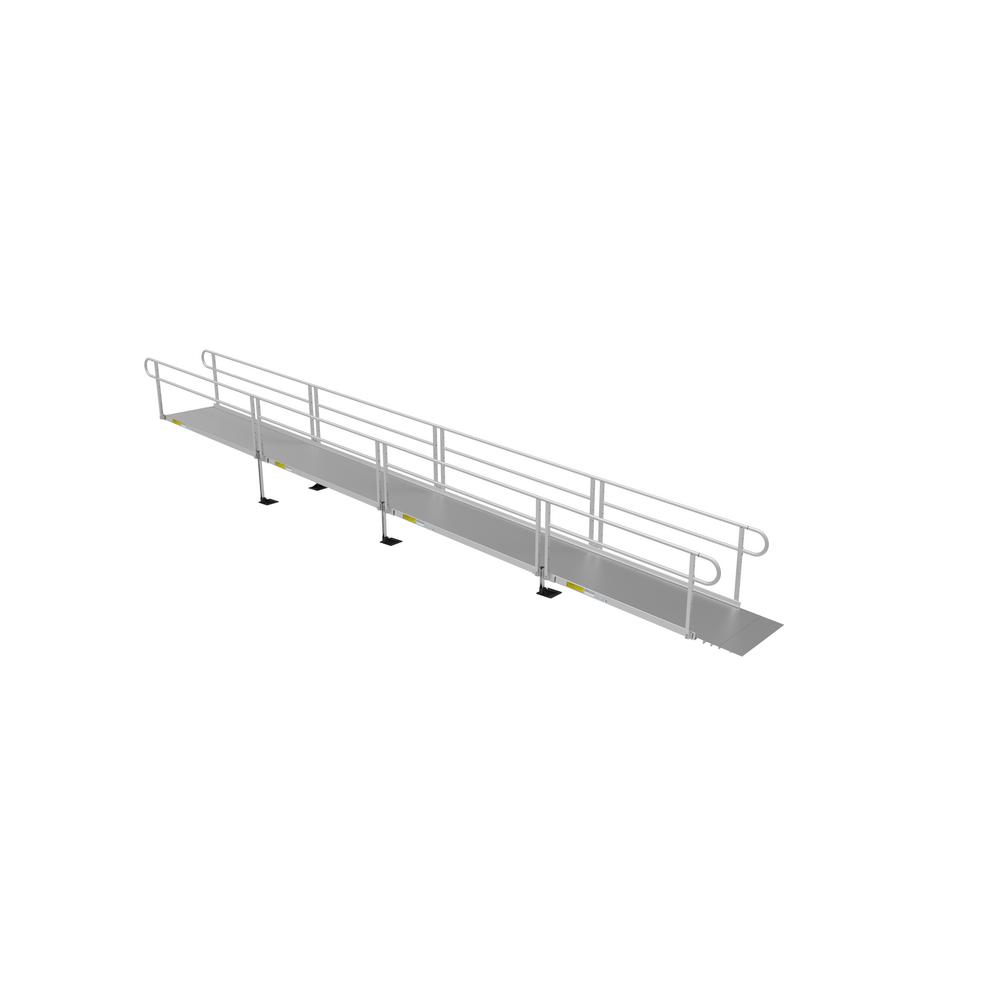 30 ft. Solid Surface Ramp Kit