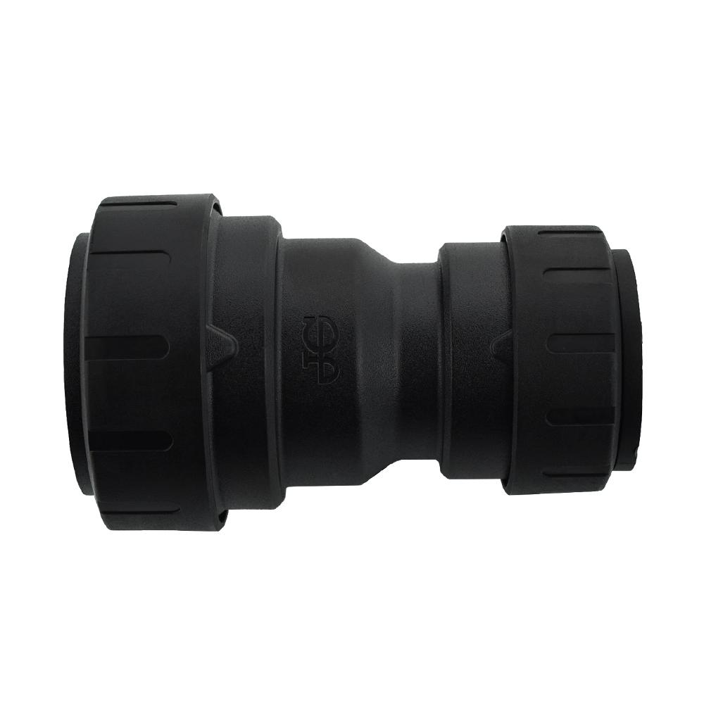 1 in. CTS x 3/4 in. CTS ProLock Push-to-Connect Reducing Coupler
