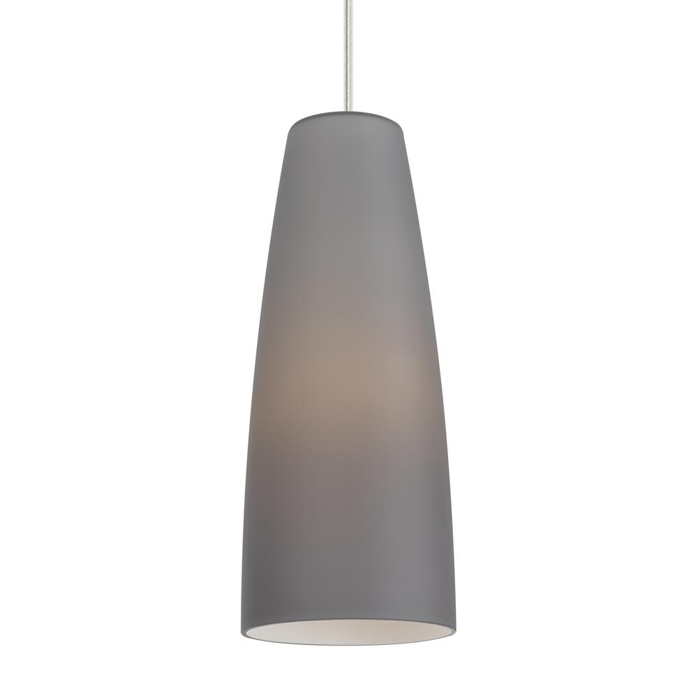 derby linear suspension lbl. LBL Lighting Mati 1-Light Satin Nickel Pendant Derby Linear Suspension Lbl