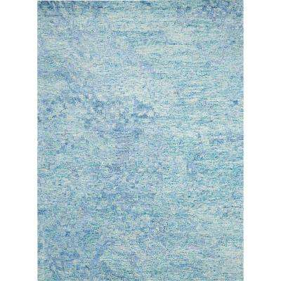 Gemstone Alexandrite 8 ft. x 10 ft. Area Rug