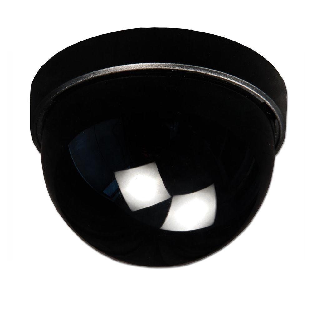 Security Labs Mini Dummy Dome Camera