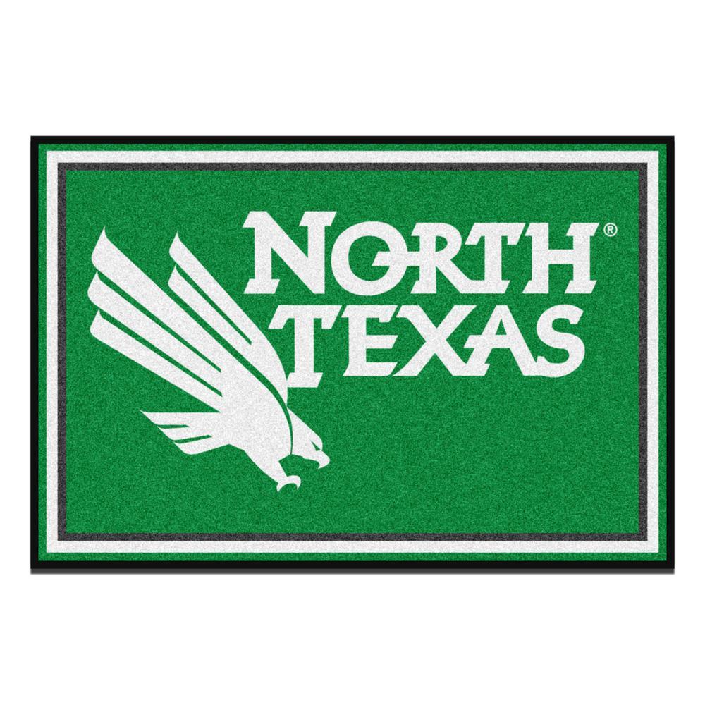 Fanmats Texas A Amp M University 5 Ft X 8 Ft Area Rug 6822