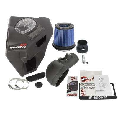 Momentum GT Pro 5R Cold Air Intake System for Cadillac ATS 13-18 I4-2.0 l (t)
