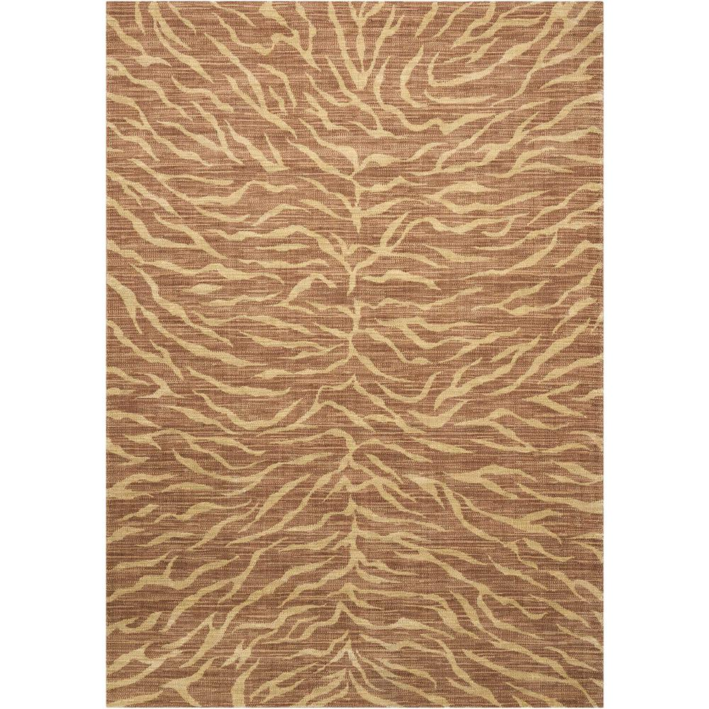 Riviera Chocolate 5 ft. 3 in. x 7 ft. 5 in.