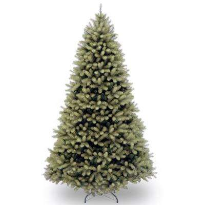 Unlit Christmas Trees - Artificial Christmas Trees - The ...
