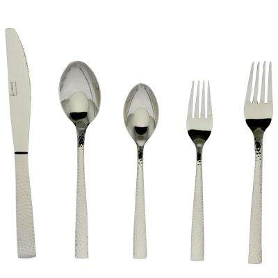 Royal Brighton 20-Piece Flatware Set