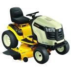 GT1054 54 in. 26 HP V-Twin Hydrostatic Drive Front-Engine Garden Tractor