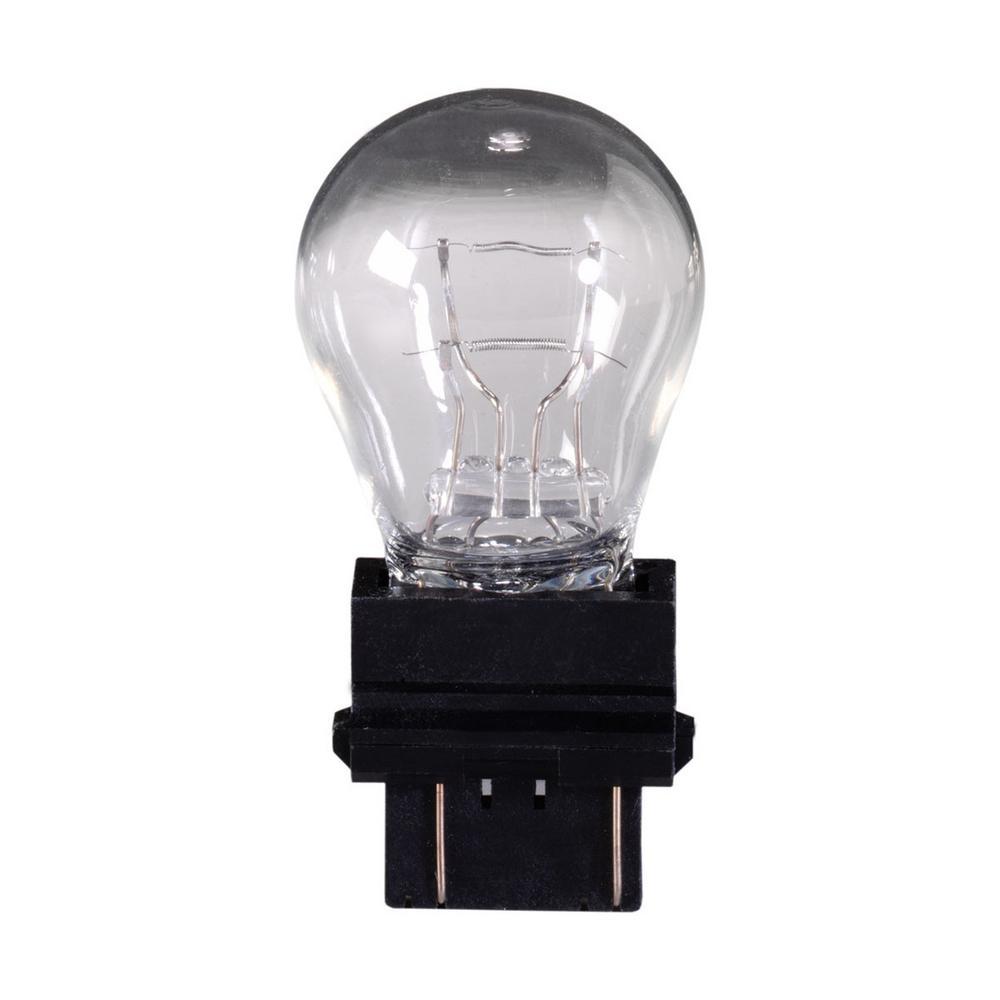 Standard Lamp Blister Pack Turn Signal Light Bulb Rear