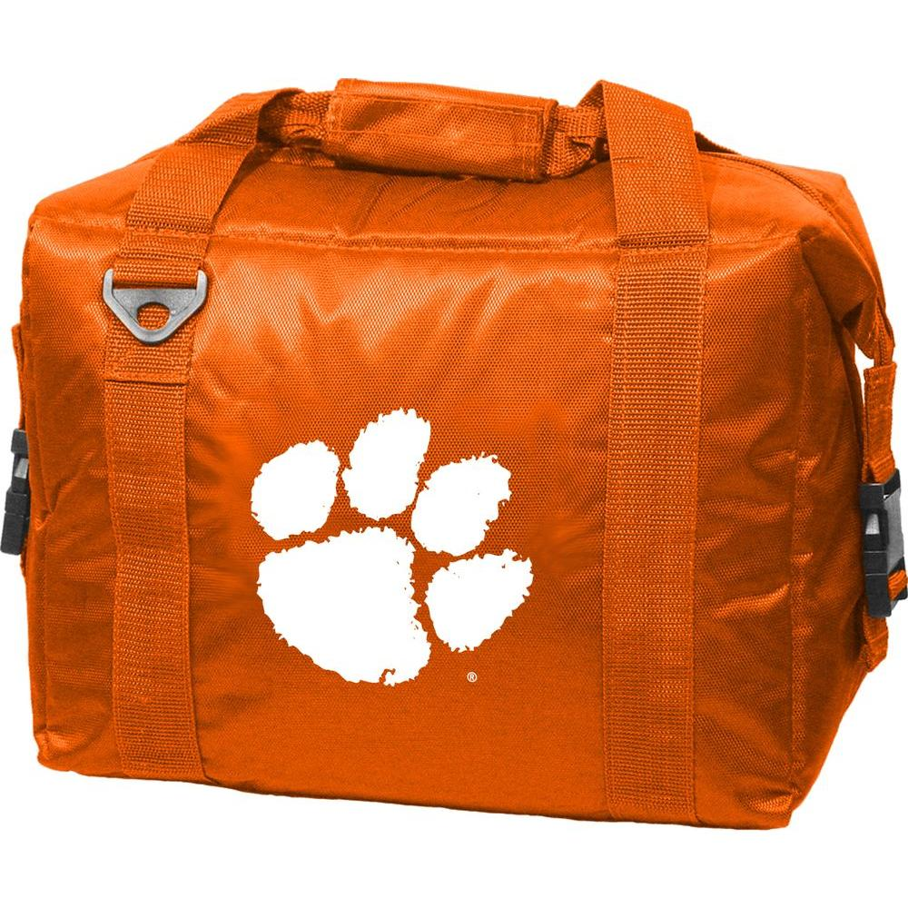 Logo Clemson 12-Pack Cooler-DISCONTINUED