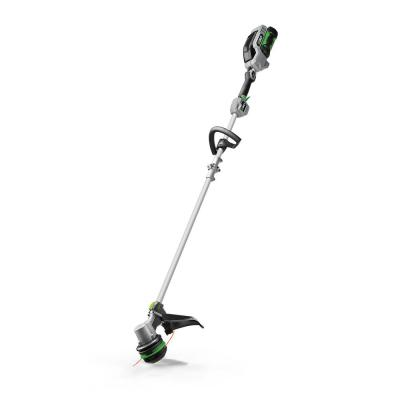 15 in. 56-Volt Lithium-Ion PowerLoad String Trimmer with Aluminum Shaft - Included 2.5 Ah Battery and 56-Volt Charger