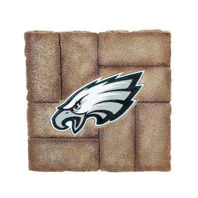 Philadelphia Eagles 12 in. x 12 in. Decorative Garden Stepping Stone