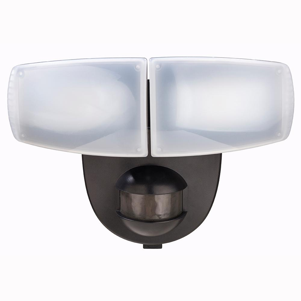 Motion sensing outdoor security lighting outdoor lighting the 180 degree black motion activated outdoor aloadofball Images