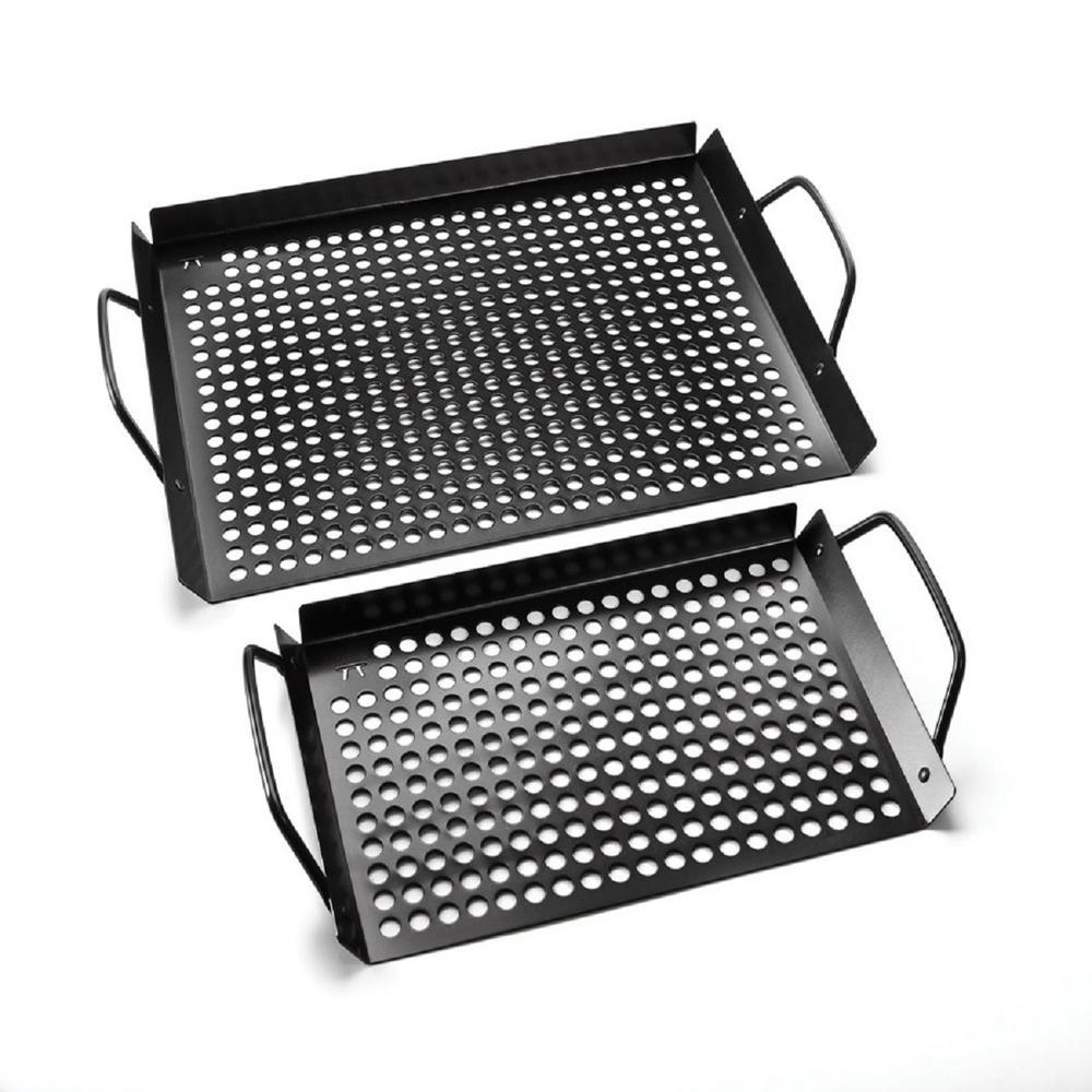 Non-Stick Grill Grid Set