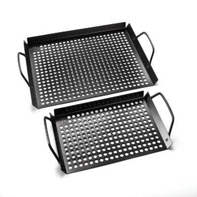 Non-Stick Grill Grid Set