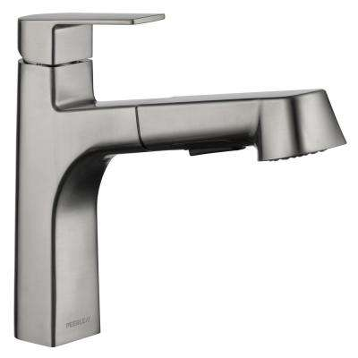 Peerless - Pull Out Faucets - Kitchen Faucets - The Home Depot