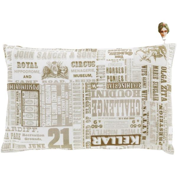 Artistic Weavers Harecourt Poly Standard Pillow S00151049143