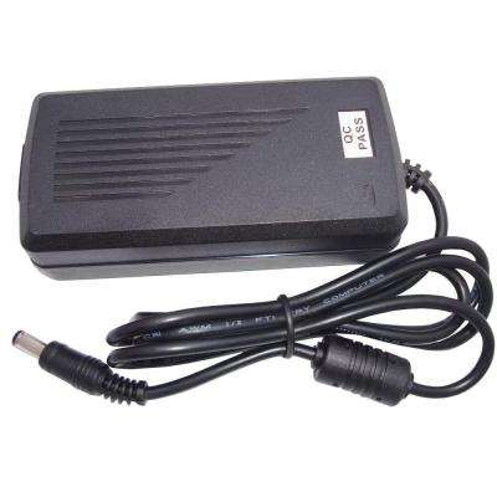 SeqCam Power Adapter (DC12V 5000mA)